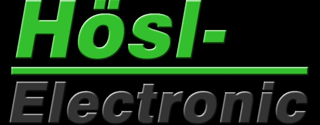 Hösl Electronic – Ihr IT Partner in Weiden